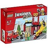 レゴ (LEGO) ジュニア・ファイヤーセット 10671