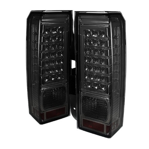 H3 Led Tail Lights in US - 5