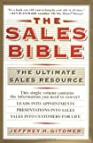 The Sales Bible The Ultimate Sales Resource