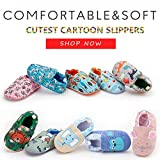 HsdsBebe Infant Baby Boys Girls Cotton Slipper