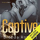 Download Captive: Fire on Ice, Book 2 in PDF ePUB Free Online