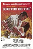 Gone with the Wind 27x40 Movie Poster