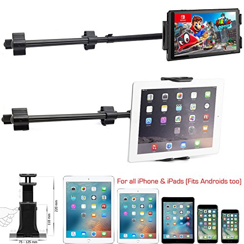 Chargercity Universal Smartphone expandable telescopic product image