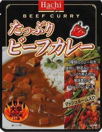 200g×30個 じっくり煮込みのビーフカレー ハウス 【ケース販売】