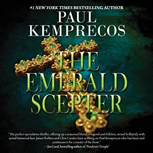The Emerald Scepter Audiobook