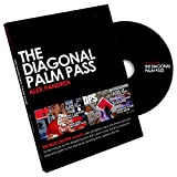 MMS The Diagonal Palm Pass Alex Pandrea DVD