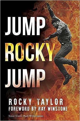 Jump Rocky Jump: Rocky Taylor, Ray Winstone, Jon Auty