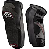 Troy Lee Designs EG 5550 Adult Elbow/Forearm Guard MX/Off-Road/Dirt Bike Motorcycle Body Armor - Large
