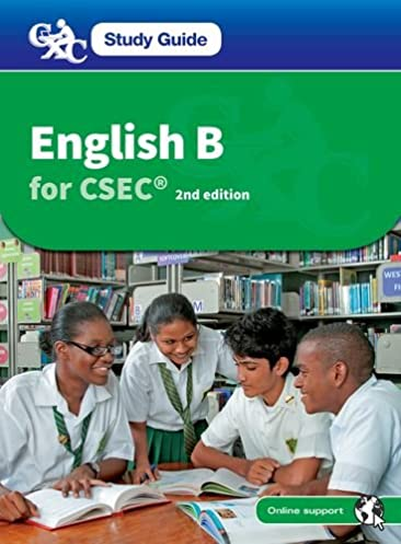 cxc study guide english b for csec arlene dwarika joyce e jonas rh amazon com Sheet Study Guides English cxc english b study guide