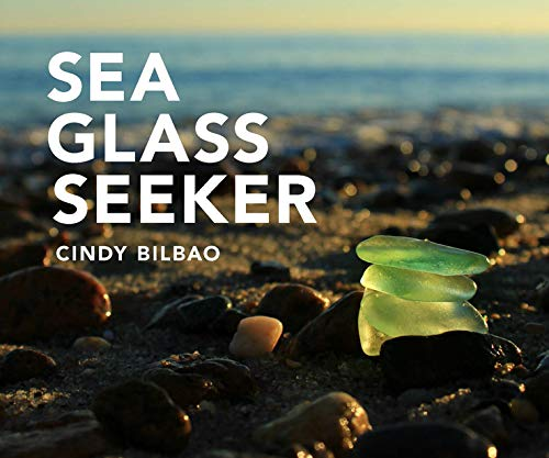 Sea Glass Seeker -