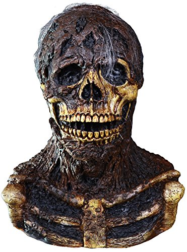 BESTPR1CE Halloween Mask- Creepshow Nate Mask -Scary Mask