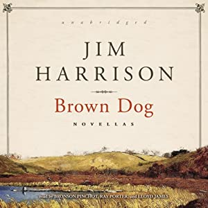 Brown Dog Audiobook