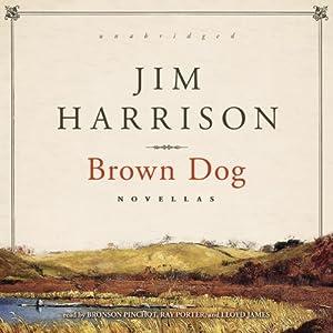 Brown Dog Hörbuch