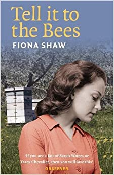 Book Tell it to the Bees