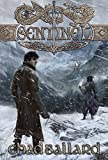 Sentinel (The Ashen Court Book 1)