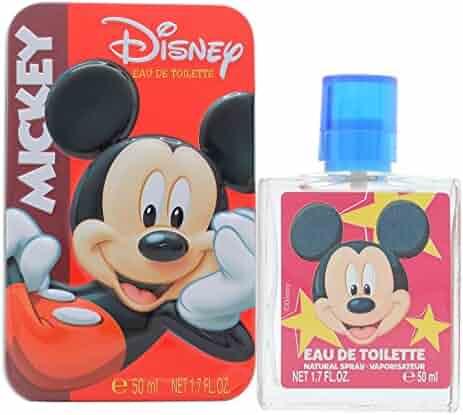 MICKEY MOUSE For Boys By DISNEY 1.7 oz EDT Spray