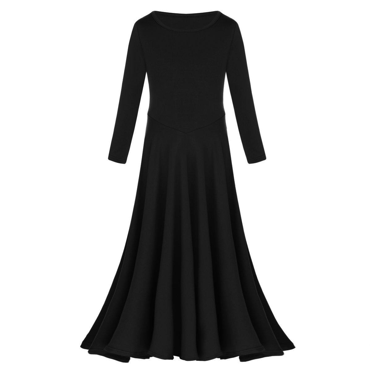 【最安値挑戦!】 OBEEII DRESS ガールズ DRESS B07B95NX9B 13-14 13-14 Years|ブラック ブラック ガールズ 13-14 Years, 天白区:3316d531 --- a0267596.xsph.ru