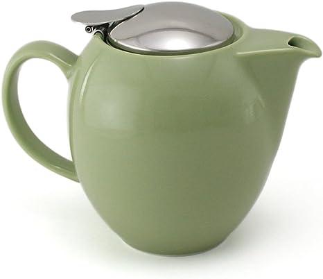 Vintage Artichoke Teapot