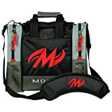 MOTIV Shock 1 Ball Tote Black