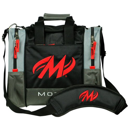 MOTIV Shock 1 Ball Tote Black by Motiv