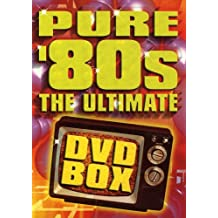 Pure '80s: The Ultimate DVD Box