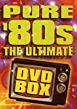 Pure '80s: The Ultimate DVD Box [Region 1]