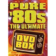 Pure '80s: The Ultimate DVD Box [Region 1] (2006)
