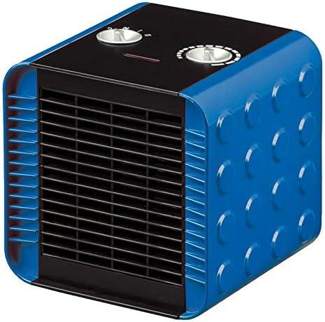 Ardes Cubo Calentador de ventilador 1500 W - Calefactor ...