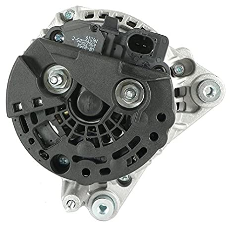 Amazon.com: DB Electrical ABO0342 New Alternator For Volkswagen 2.0L 2.0 Eos Gti Jetta Passat 06 07 08 2006 2007 2008, 3.2L 3.2 Audi A3 Quattro 06F-903-023A ...