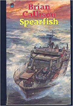 Book Spearfish by Brian Callison (1984-10-11)