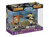 Skylanders Imaginators Crash Bandicoot Thumpin Wumpa Islands- Adventure Pack