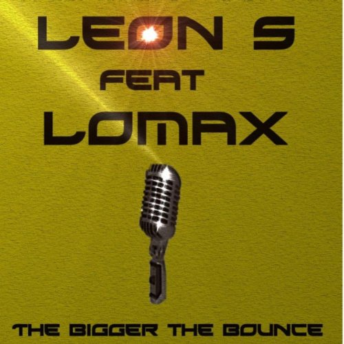 The bigger the bounce - Bigger A Bounce