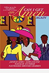 Can I Get An Amen Again: An Anthology (Arabesque) Kindle Edition