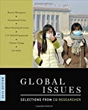 Global Issues: Selections from CQ Researcher (2015 Edition)
