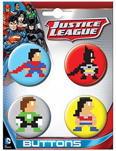 Review Ata-Boy DC Comics Justice
