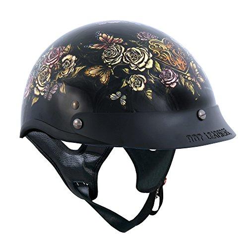 Harley Motorcycle Helmets For Women - 3