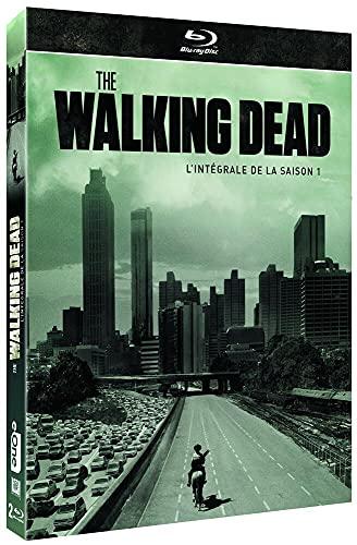 The Walking Dead - L'intégrale de la saison 1 [Francia]