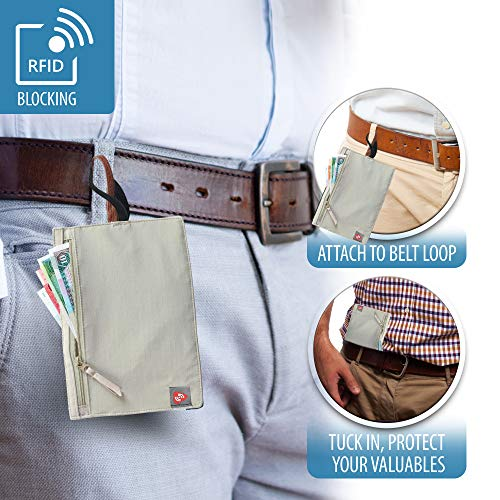 f378a68aa08 The 15 Best Travel Wallets and Organizers [For Men & Women]