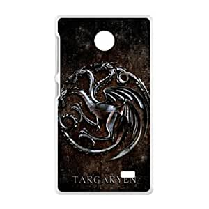 Targaryen Brand New And High Quality Hard Case Cover Protector For Nokia Lumia X