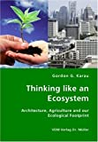 Thinking Like an Ecosystem, Gordon Karau, 3836425335
