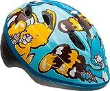 Bell Toddler Bike Helmet, Blue Ice Cream