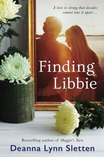 Finding Libbie: A Novel