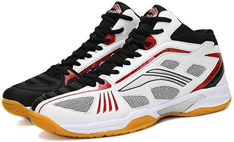 卓球シューズ メンズ バドミントンシューズ ローカット 滑り止め 室内 スポーツスニーカー 靴 大人