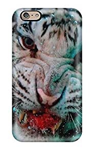 New Arrival Case Specially Design For Iphone 6 (tiger) 3832651K55433798