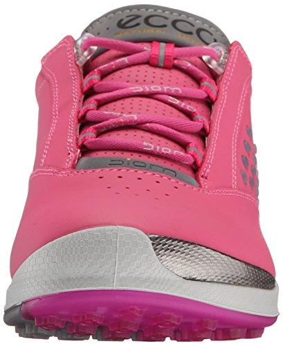 Damen Hybrid Biom Ecco 1083 Golf FANDANGO Womens Golfschuhe 2 Pink qXwvwtnT