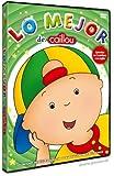 Lo Mejor De Caillou [DVD]
