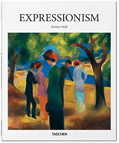 Expressionism (Basic Art Series 2.0)