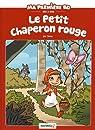 LE PETIT CHAPERON ROUGE NED par Domas