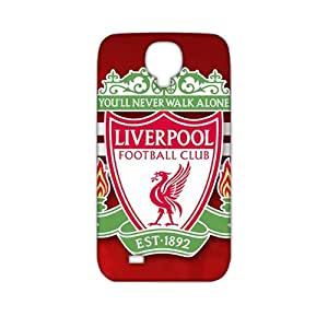 Fortune 3D Case Cover Liverpool Football Club Phone Case for Samsung Galaxy s 4