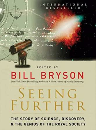 Amazon.com: Seeing Further: The Story of Science and the